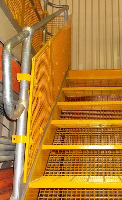 understair mesh 3